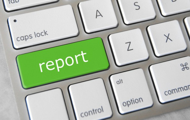 Before You Write that Report
